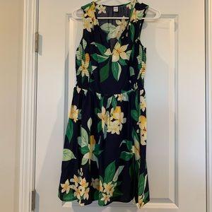 Old Navy Lemon Dress